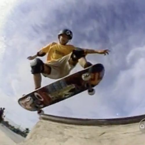 6. SPORTS - RYAN SHECKLER SKATEBOARDER - ABC 20_20
