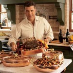 Easy Entertaining With Michael Chiarello 4